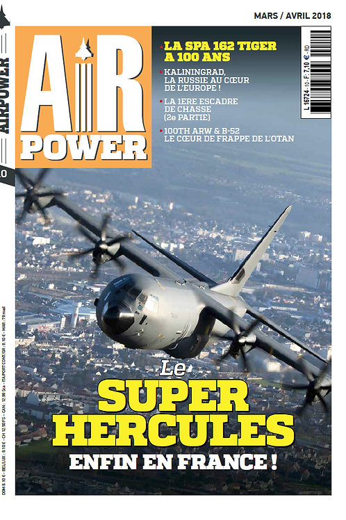 Airpower Nr 10 REST OF THE WORLD