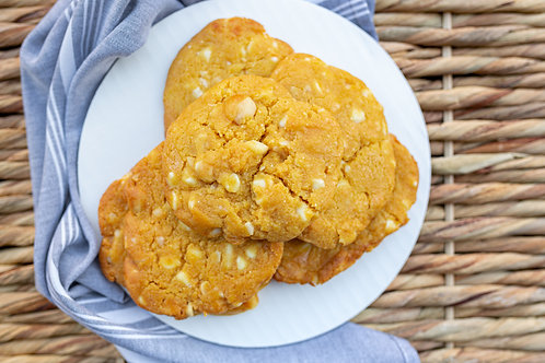 Keto Lupin Flour  Cookie (half dozen)- Choose Flavor