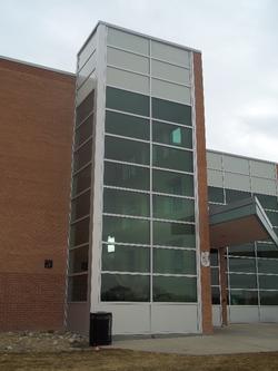Warren Tech School