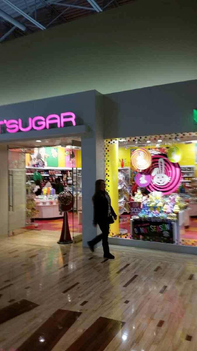 It's Sugar