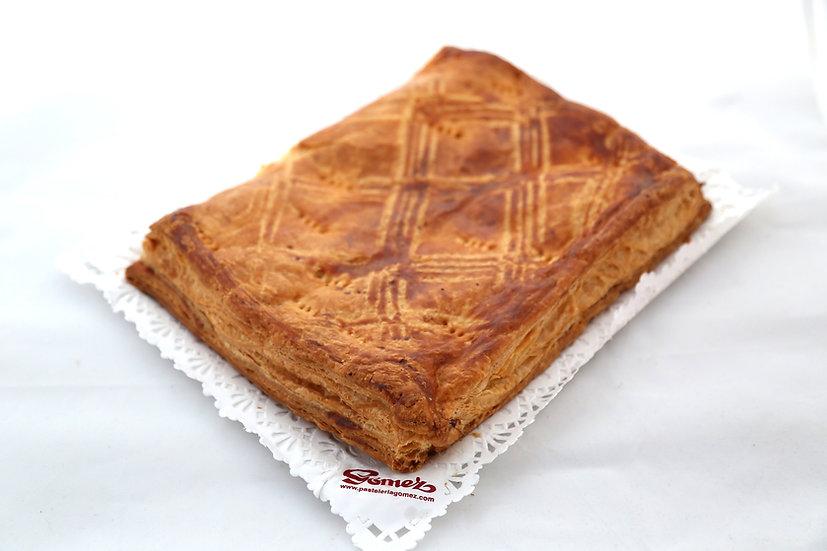 Empanada de jamón york y queso (€/Kg)