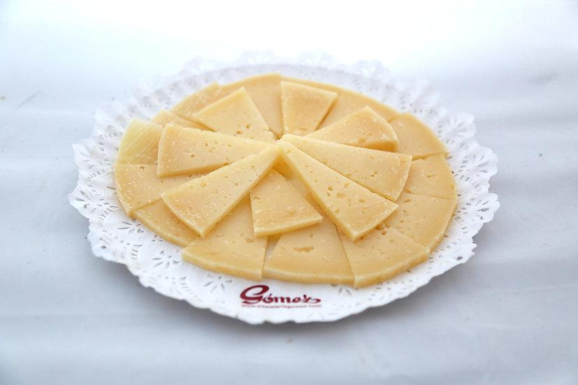 Bandeja de queso