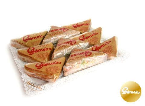 Sandwich Especial GOMEZ