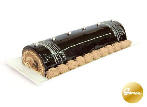 Troncos y tartas especiales (€/Kg)