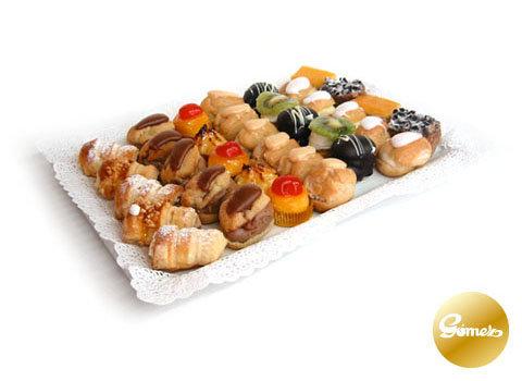 Pasteles (€/Kg)