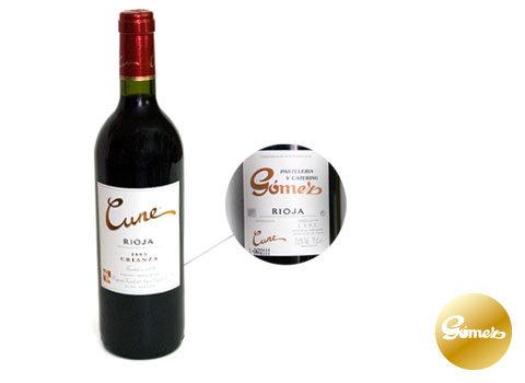 Cune crianza (Rioja)
