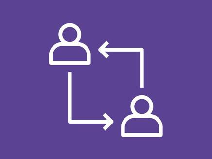 ¿Cómo mejorar la comunicación con el equipo externo?