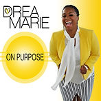 Andrea Thompson, Drea Marie, On Purpose, NOLA Gospel