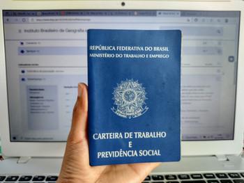 Estado de Roraima apresenta redução na taxa de desemprego desde 2019