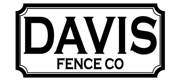 Davis Fence, topeka, fence