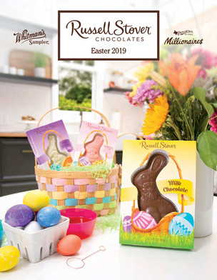 Russell Stover Easter Catalog