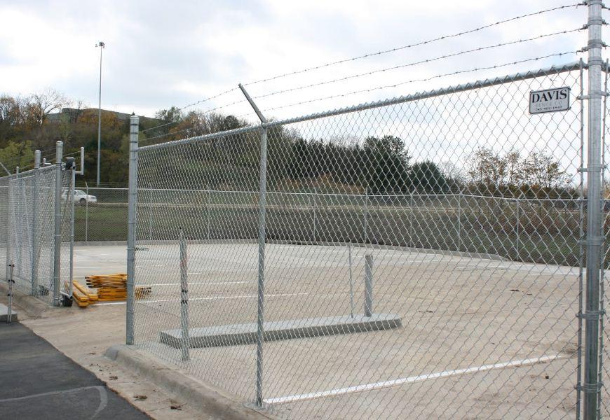 Davis Fence Company Topeka And Ne Kansas Premier Fence