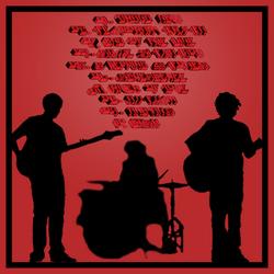 FRSilhouette Album Art Back