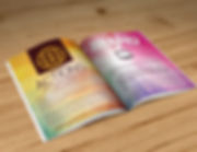 Booklets/Catalogs (Self Cover)