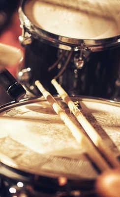 Drum recording - recoridng studio Melbourne