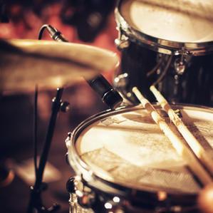 INTERVIEW - Drums Music School