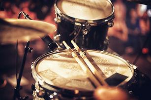 Bâtons Drums