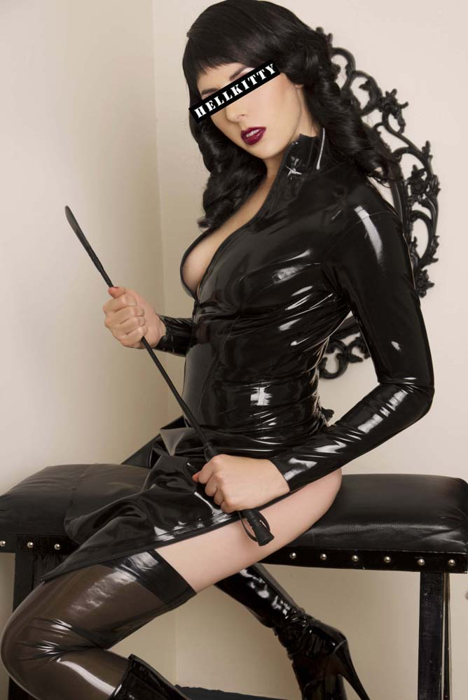Mistress Hellkitty