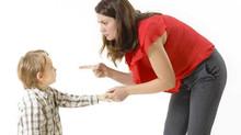 Aide à la parentalité : face à la colère