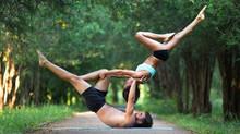 La confiance ou l'équilibre du couple