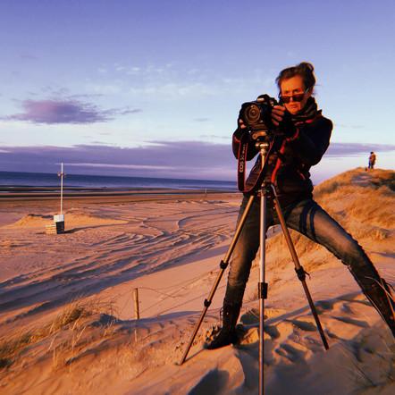 Filmmaking in Belgio