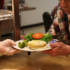 Meals on Wheels  Washougal Community Cen