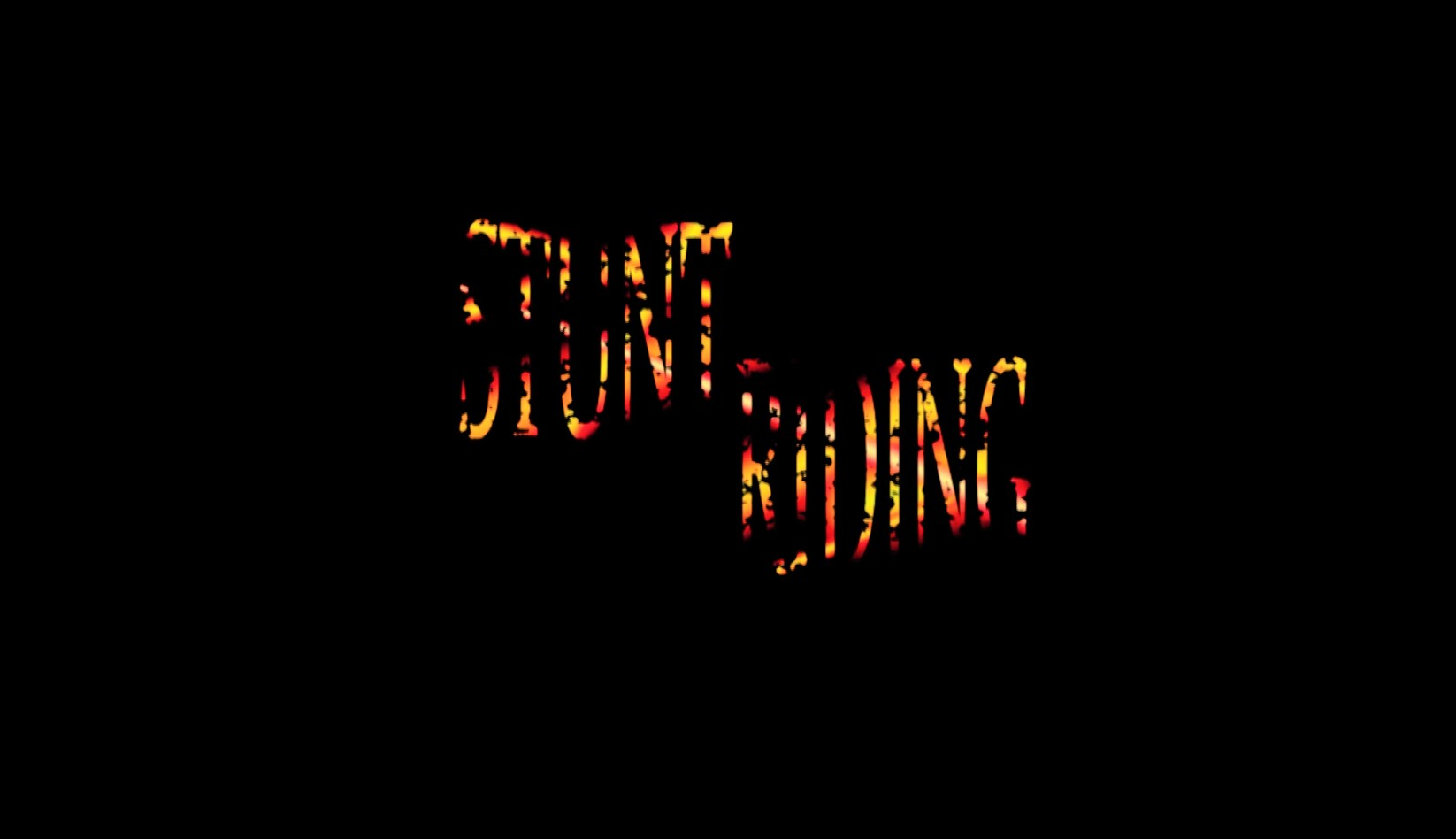 StuntRiding