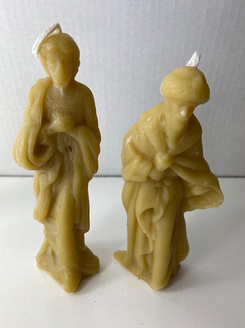 Wiseman standing Duo, # 140