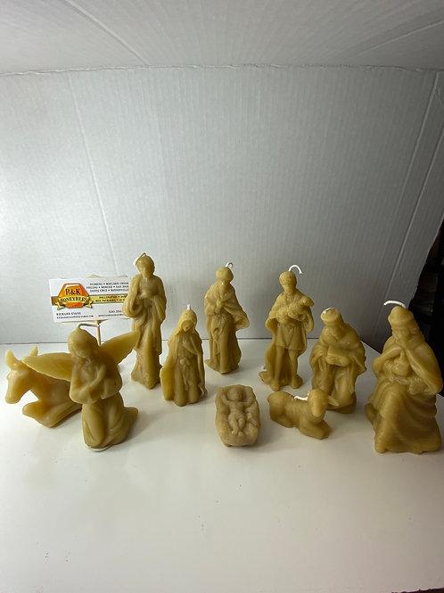 Nativity # 4