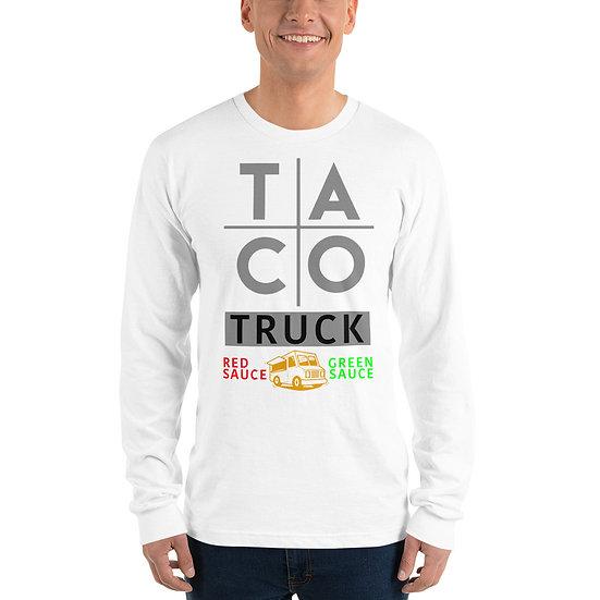 Taco Truck Long Sleeve