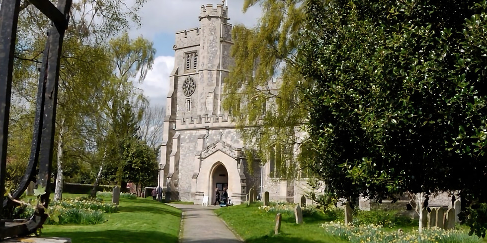 Friends Of Tring Church Heritage Annual General Meeting