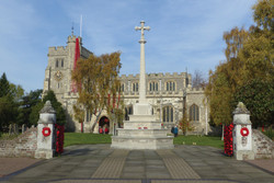 church-poppies