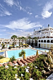 Kurhotel Marisol Tenerife 14=11
