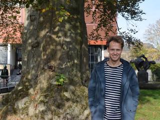 Artikel Brabants Dagblad: Met Peter Pan houdt TAGO jongeren in Goirle een spiegel voor