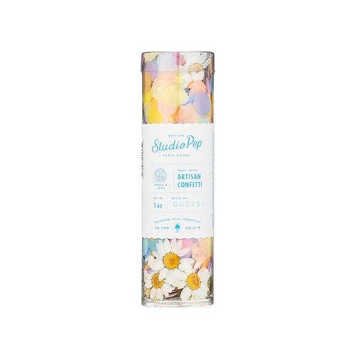 Peace & Love Artisan Confetti