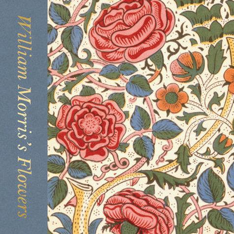 William Morris' Flowers