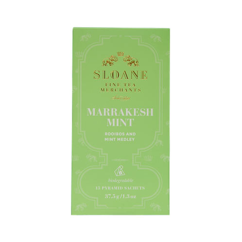 Marrakesh Mint