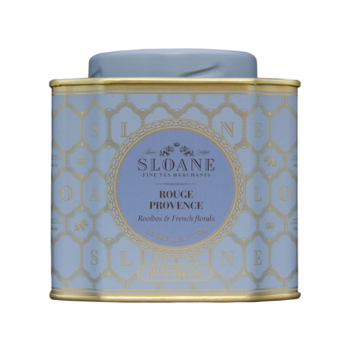 Rouge Provence  | Sloane Fine Tea Merchants