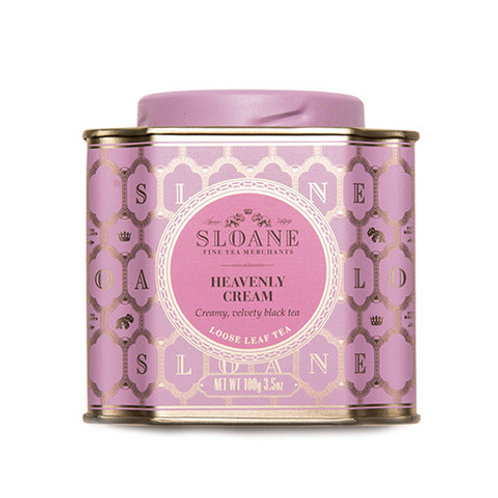 Heavenly Cream | Sloane Fine Tea Merchants