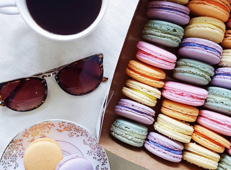 What is the difference between a Patisserie and a Bakery?