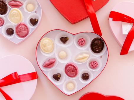 Valentine's Day at 17 Berkshire