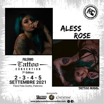ALLESS ROSE