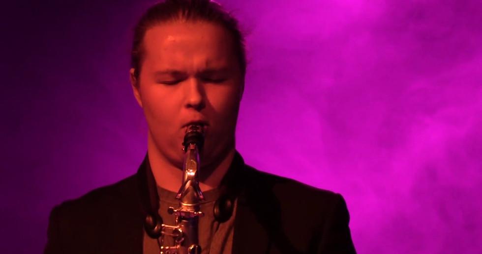 Nordic Jazz-ilta: Mystery Quintet
