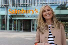 Sainsbury's: 150 Years in the Highstreet