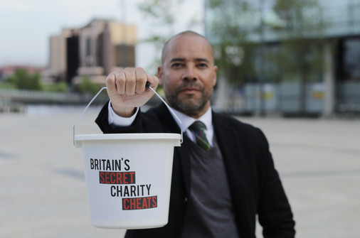 Britain's Secret Charity Cheats