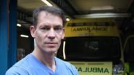 999: Where's My Ambulance?