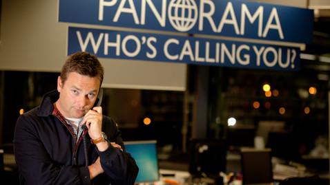 Call Centre Undercover