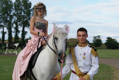 My School Prom