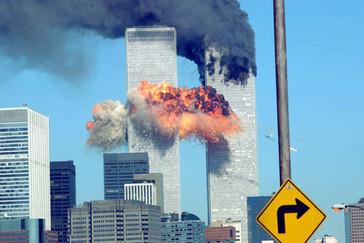 I Survived... 9/11