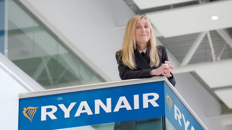 Ryanair: Britains Most Hated Airline?
